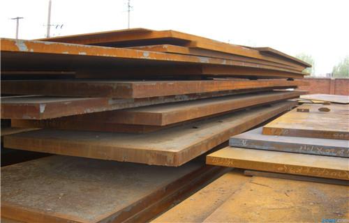 黑龙江中厚板规格重量表