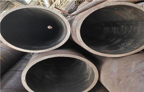 西宁合金钢管量大从优