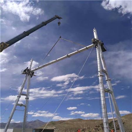 风力电厂构架安徽零售价