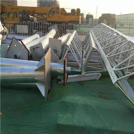 风力电厂架构抚州生产工艺