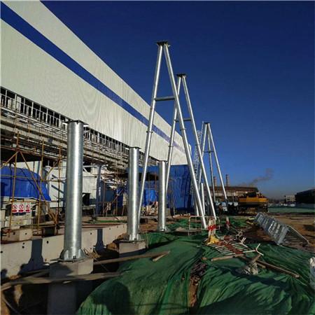威海110kv升压站架构专业生产厂家安装便捷