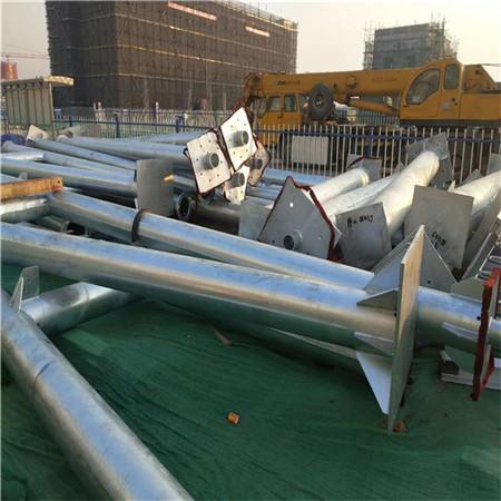 风力电厂架构吕梁安装厂家
