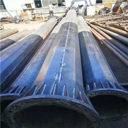 110kv架构及基础结构怀化安装厂家