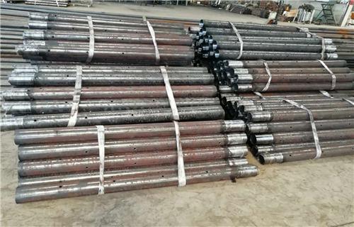 山东煤矿注浆管现货
