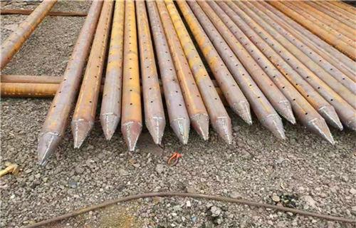 山东锚杆注浆管