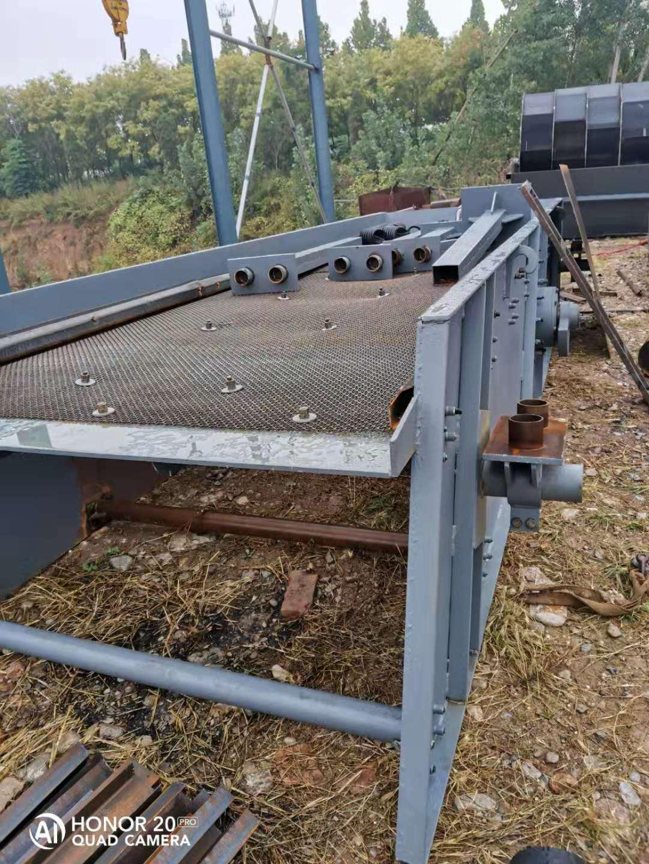 常州轮式洗沙机球磨机制沙生产线轮式洗沙机