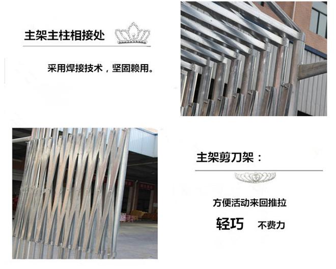 江苏省南京市白下区仓储雨棚价格是多少?
