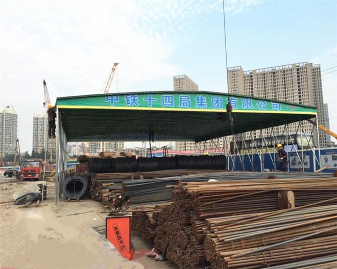 安徽宿州市泗县雨篷有价格吗?