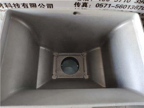 天水铝合金120x150雨水管工厂