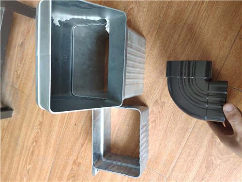 铝合金雨水管铝型材
