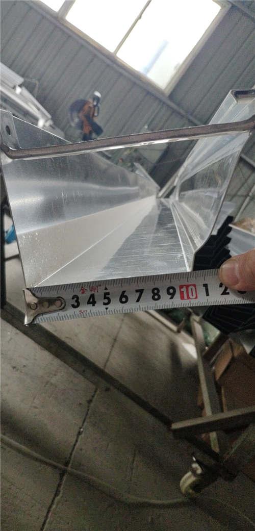 海东120乘150接口器加工厂
