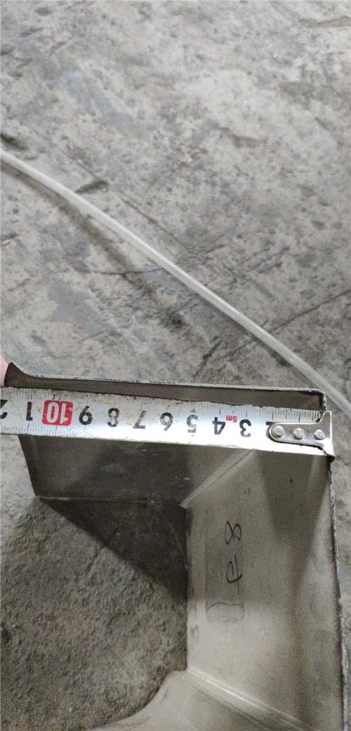 贵州省黔西南市晴隆县别墅铝合金排水槽安装方法视频