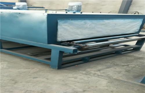 水泥基保温板包装机视频西藏