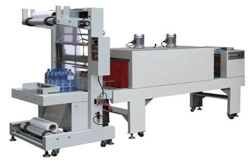 山东硅质板包装机产品