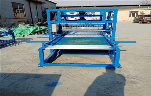 济南压制匀质板设备品质保证