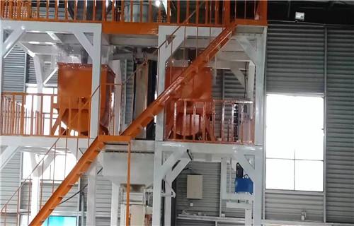 天水水泥基生产线产品参数