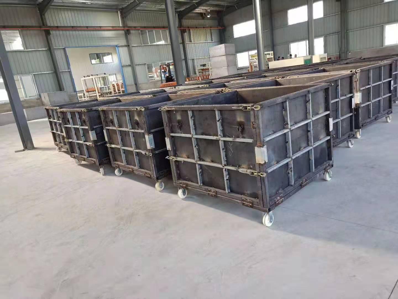 汉中压制水泥基匀质板生产线产品
