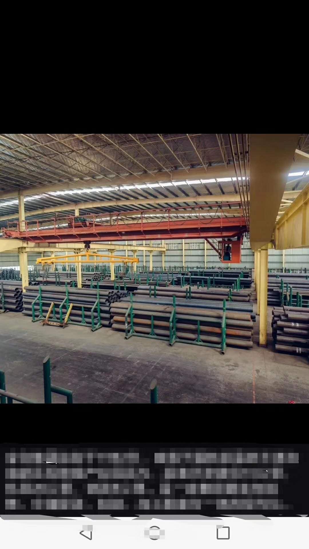 安徽省马鞍山市不锈钢无缝钢管质量保证