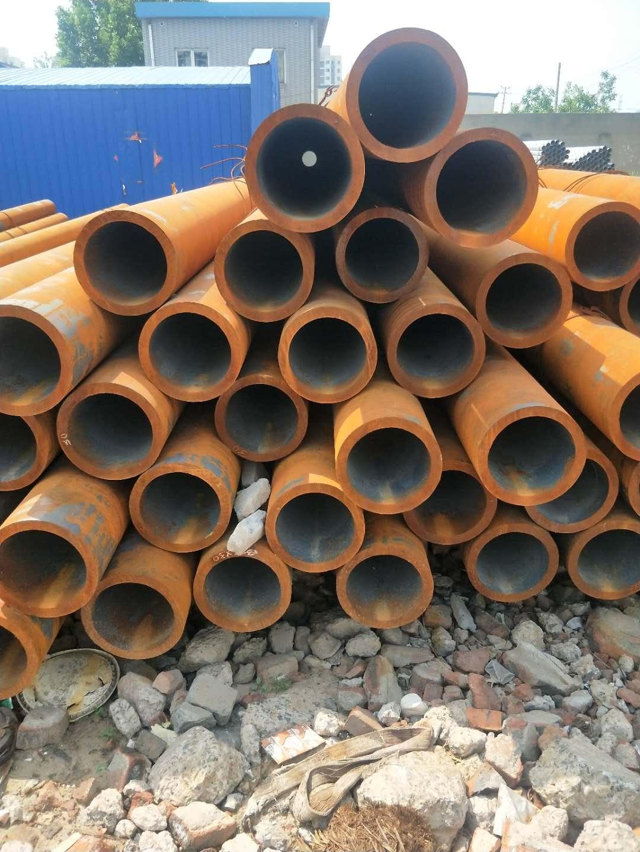 北京市热轧无缝钢管厂家新价格