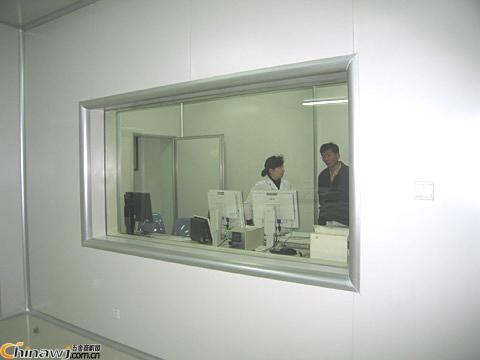 威海新闻:威海防辐射铅门厂家@威海铅门
