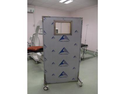 西宁防辐射铅玻璃@铅玻璃常用规格@射线防护铅玻璃价格
