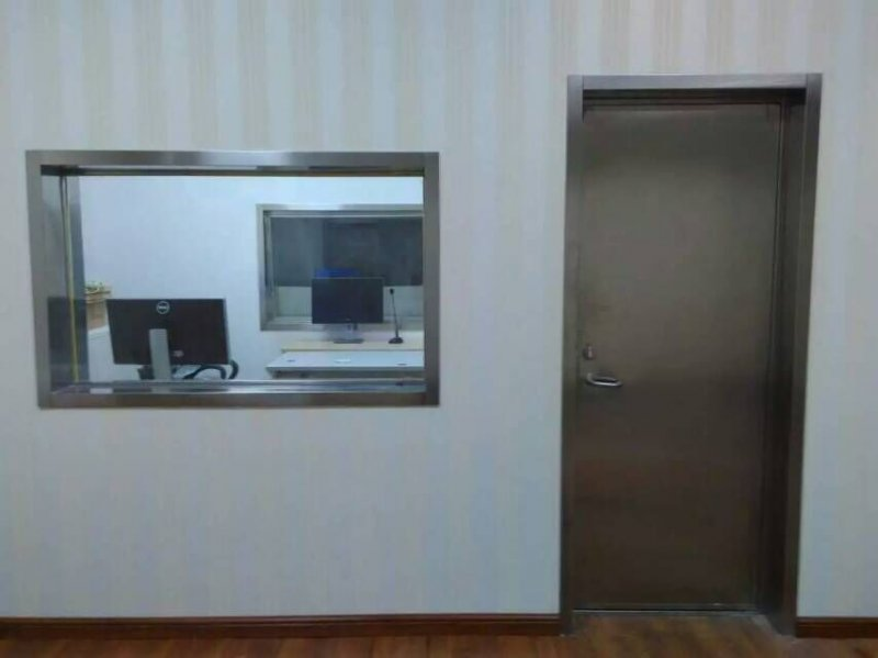 北京X射线防护铅玻璃厂家【防辐射材料】