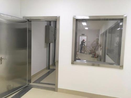 山东美亚CBCT机房需要用铅板防护吗?