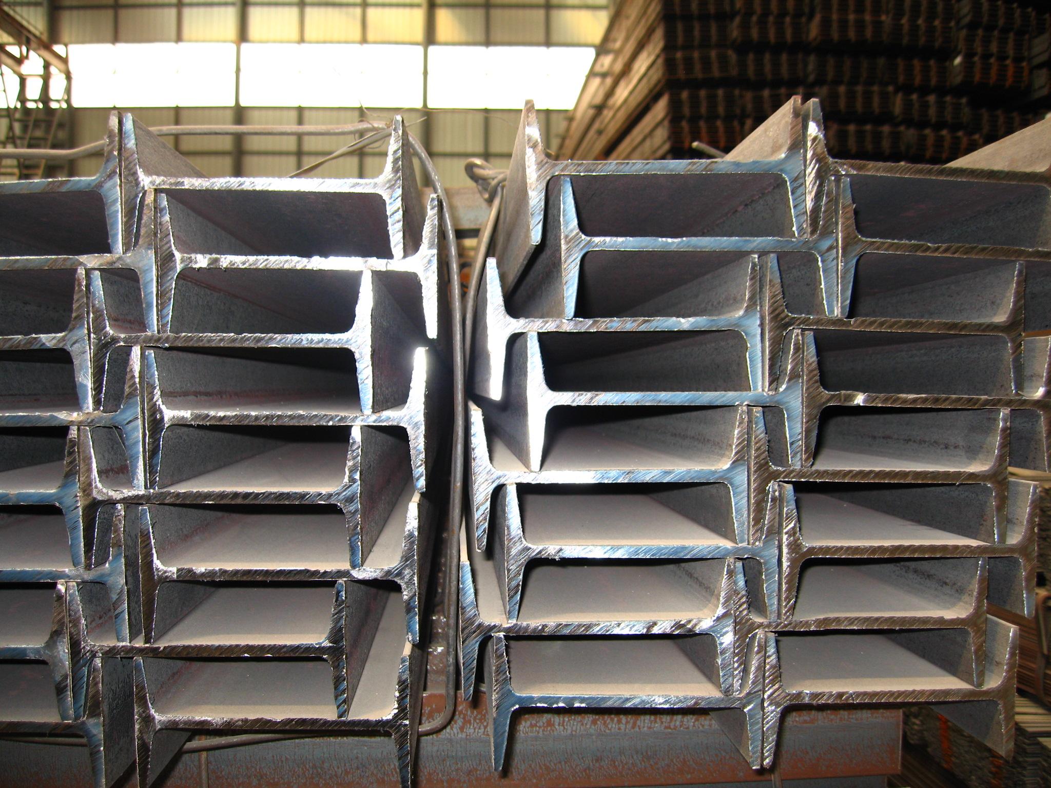 东营国标工字钢厂家直销,品质一流