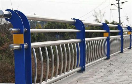 漳州防撞桥梁栏杆厂家