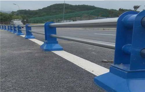 安徽桥梁防撞护栏销售