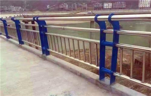 安康防撞桥梁栏杆值得信赖