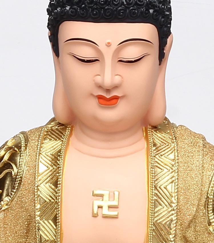 东营寺庙供应铜雕佛像烁燊铜雕工艺品有限公司