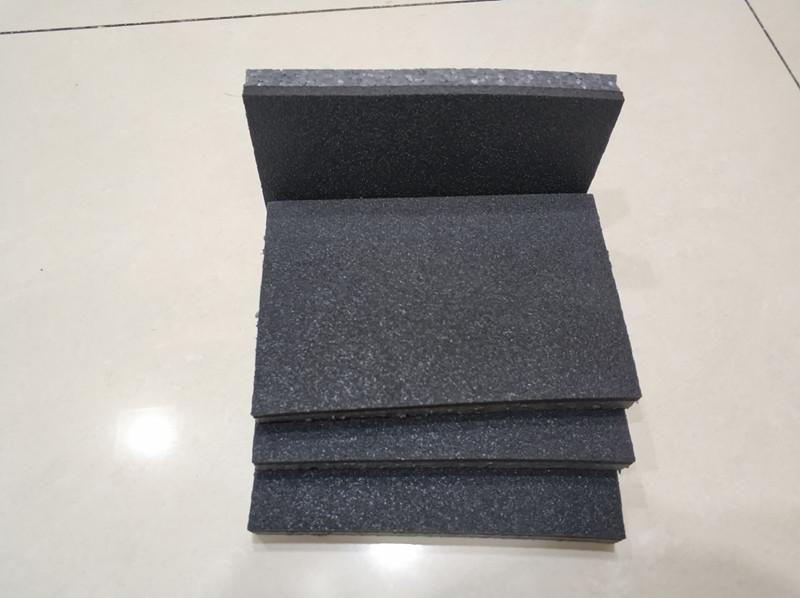 安庆纳米橡塑隔音保温垫10mm厚价格