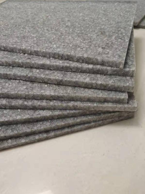 安庆浮筑纳米橡塑保温隔声板批发