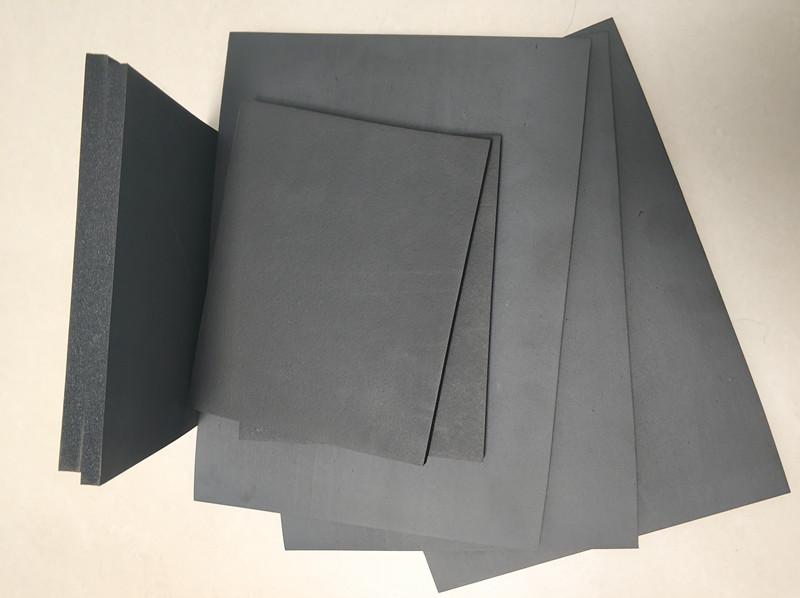 安庆纳米橡塑楼面隔音保温板出厂价格