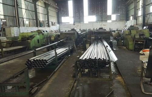 黔西南45#精密钢管专业生产