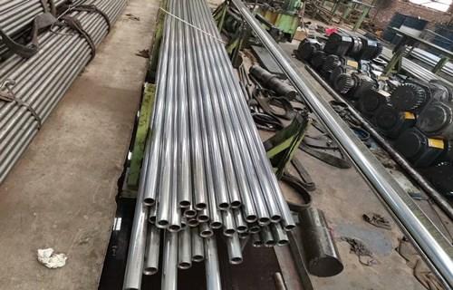 黔西南42crmo精密钢管专业生产