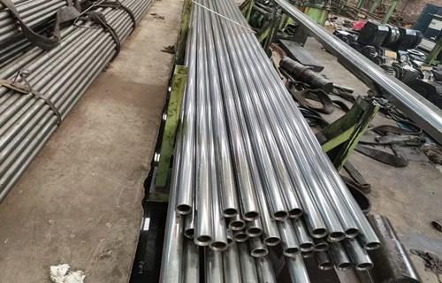 黔西南精密薄壁钢管今日价格行情
