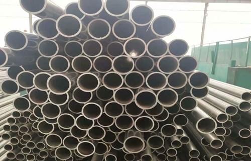 池州光亮精密无缝钢管现在价格