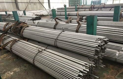临沂精密钢管规格执行标准