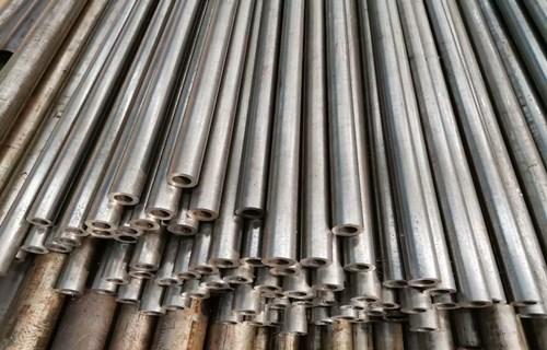 安康精密冷拉钢管保证尺寸