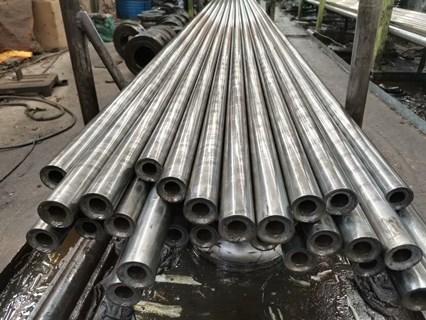 临沂q345b精密钢管原厂