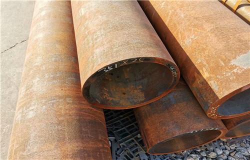 安徽非标无缝钢管生产厂家