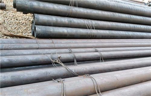 日喀则45号精密热轧无缝钢管厂家