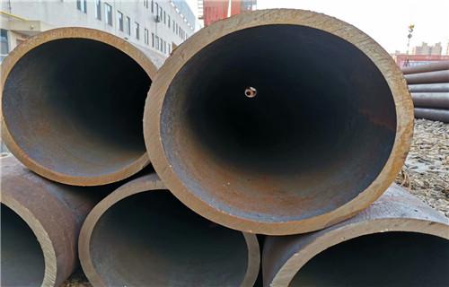 安康42crmo热轧无缝钢管保证尺寸