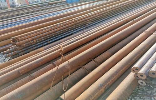 安徽DN20热轧无缝钢管生产