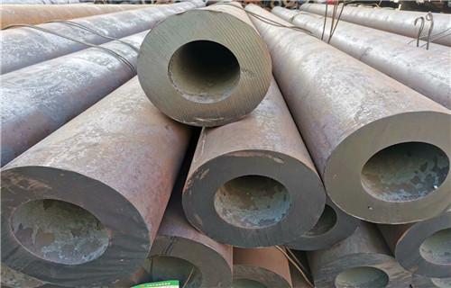日喀则40Cr无缝钢管新价格