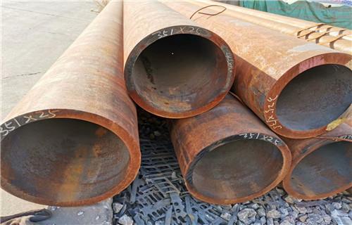 安徽热轧无缝钢管焊接管今日价格