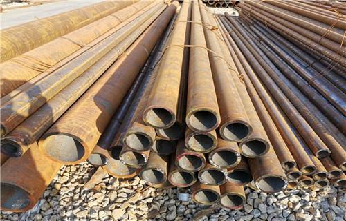 内江DN20热轧无缝钢管壁厚允许偏差