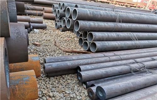 内江42crmo热轧无缝钢管国标现货
